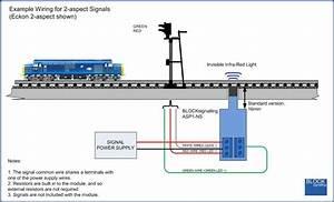 Signal Controller Module  2 3 Or 4 Aspect  Infra