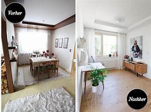 Wohnzimmer Vorher Nachher : vorher nachher unser allround raum wohn projekt ~ Watch28wear.com Haus und Dekorationen