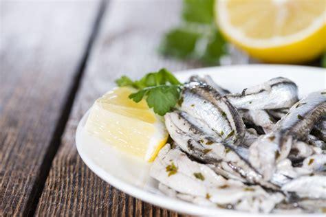 huile de citron cuisine recette filets de sardines marinés à l 39 huile d 39 olive et au