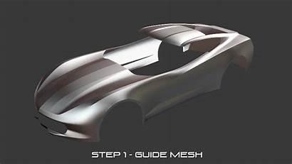 Blender Course Creation Master Modeling Cars 3d