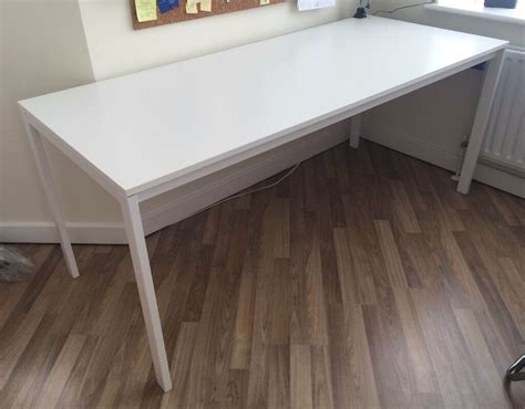 Melltorp Tisch Ikea by Ikea Melltorp 1 75 M Dinning Table For 6 Desk In