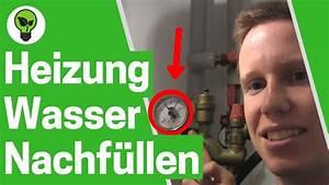 Heizung Verliert Druck : heizung wasser nachf llen ultimative anleitung therme ~ Lizthompson.info Haus und Dekorationen