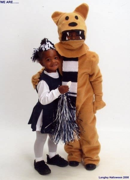 Penn State Nittany Lion Baby