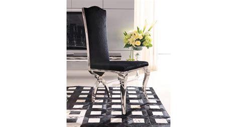 chaise salle a manger baroque visuel chaise salle a manger baroque
