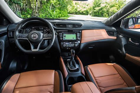 nissan maxima hybrid 2016 2017 nissan rogue reviews and rating motor trend