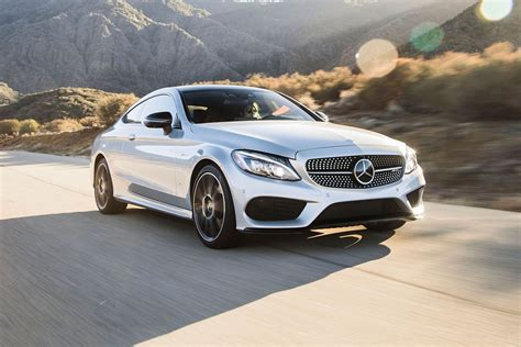 Mercedes C Class Coupe Picture by 2018 Mercedes C Class Amg C 43 Coupe Vehie