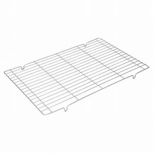 Wilko Wire Cooling Rack 43 X 27cm