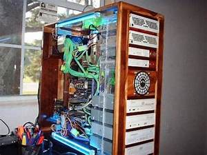 Awesome, Custom, Pc, Case, Designs, 45, Pics