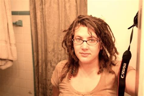 Cool Wet Hair Styled Twisted <a href=