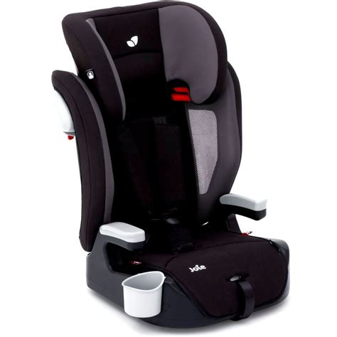 joie elevate group  car seat  tone black