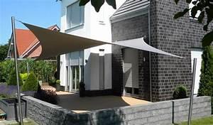 Sonnensegel Befestigen Pfosten : 17 tipps f r die befestigung von einem sonnensegel ~ A.2002-acura-tl-radio.info Haus und Dekorationen