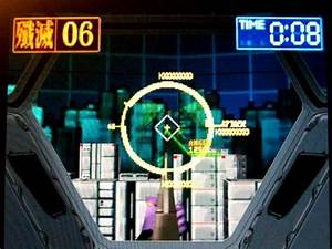 Neon Genesis Evangelion videogame review N64