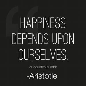 Quotes By Aristotle On Happiness. QuotesGram