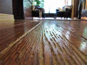 Can i use steam cleaners on my hardwood flooring for Can you steam clean wood floors