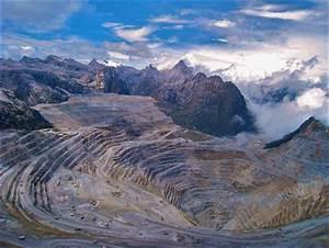 superbig_grasberg world's largest goldmine Images - Frompo