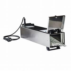 Portable Welding Rod Heater - Hp7