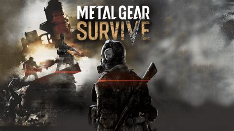 metal gear survive review ps playstation universe