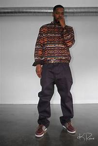Urban fashion for men - Style Jeans