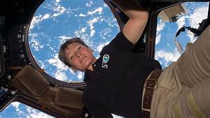 Take that, dudes: Female astronaut breaks record for most ...