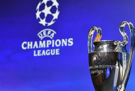 Champions League Last 16 Draw: Chelsea To Face Atletico ...
