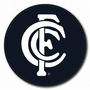 CARLTON TEAM BADGE - AFL Store