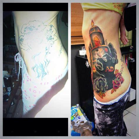 foto de Bioshock infinite tattoo coverup (With images) Infinite