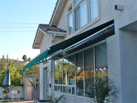 retractable patio awning elite heavy duty retractable patio awning