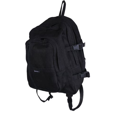 hemp trekker backpack hemptique shop hemp travel