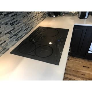 ge cafe series   built  touch control induction cooktop overstock