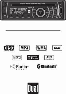 Dual Car Stereo System Xhdr6435 User Guide