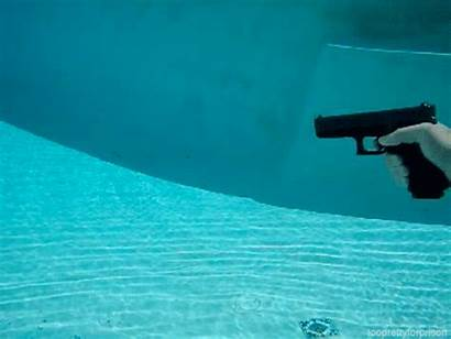 Gifs Guns Shooting Dope Trill Murder Swimming