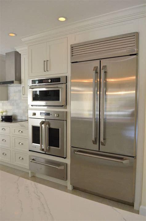 ge monogram appliances   french door oven