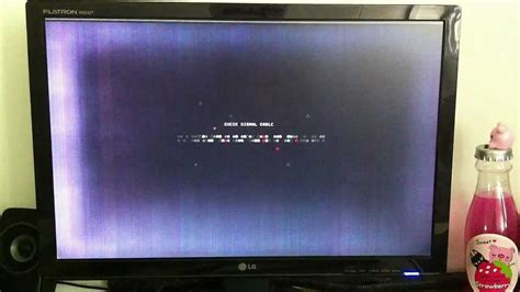 Opi Led L Not Working by Lg W2242t Pf Lcd Monitor Problem