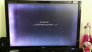 Lg W2242t-pf Lcd Monitor Problem