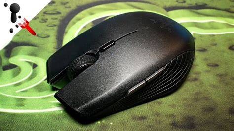 razer atheris review wireless and bluetooth gaming mouse