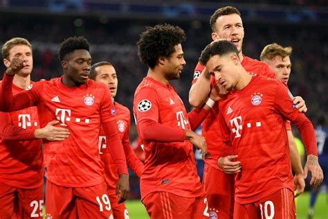 Did bayern munich win this weekend? Prediksi Bayern Munchen vs Wolfsburg: Peluang Die Roten ...