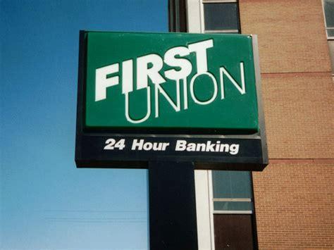 bank signs  kerley signs  maryland virginia