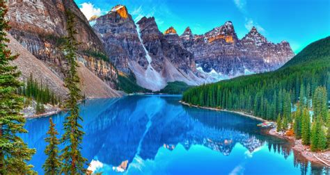 Top 5 UNESCO World Heritage Sites Of Canada - TravelTourXP.com