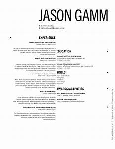34 best images about Resumes on Pinterest
