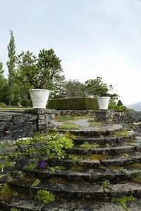 les quatre vents the kitchen gardens francis h cabot With idee amenagement jardin paysager 5 grandes proprietes les jardins idee 212
