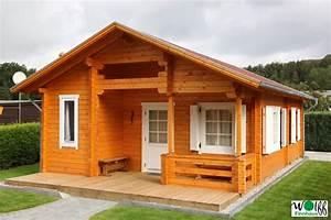 Ferienhaus Holz Bauen : gartenhaus wolff spessart c ferienhaus ferienhaus ~ Lizthompson.info Haus und Dekorationen