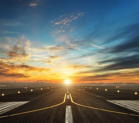 Geraldton Airport runway upgrade   Infrastructure Magazine