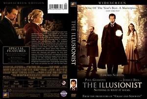 The Illusionist Pictures