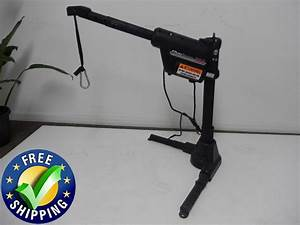 Pride Mobility Silver Boom 300 Power Chair Lift