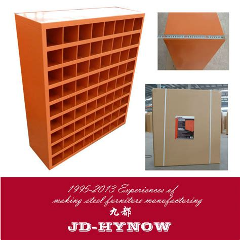 edge steel bin units 72 compartments bolted selling 72 bolt bin steel storage cabinet buy Rolled
