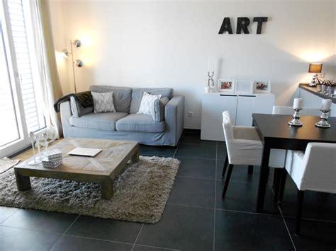 studio cuisine nantes déco petit salon appartement