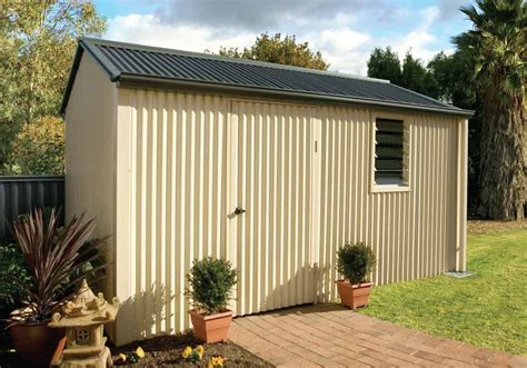 garden sheds au garden sheds garages and large rural workshops stratco