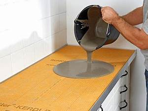 Kräutergarten Küche Selber Machen : k chenarbeits platten selber machen heimwerkermagazin ~ Watch28wear.com Haus und Dekorationen