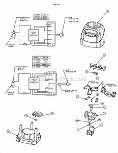 Oster 6630 Parts List And Diagram   Ereplacementparts Com