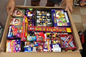 territory day fire cracker shopping abc news australian